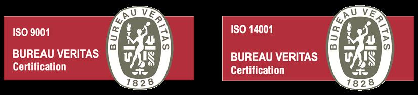 Laboratorio Silalba: Certificación ISO 9001 de Calidad y 14001 de Medio Ambiente